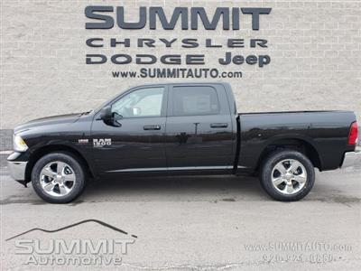 2019 Ram 1500 Crew Cab 4x4,  Pickup #9T136 - photo 1