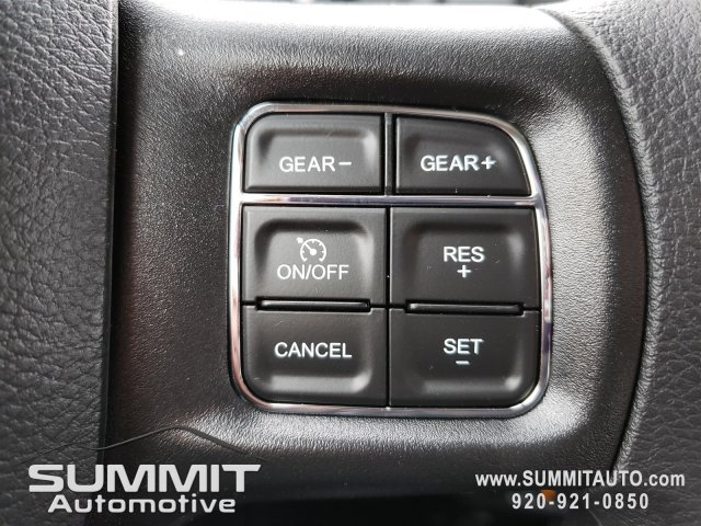 2019 Ram 1500 Crew Cab 4x4,  Pickup #9T139 - photo 13