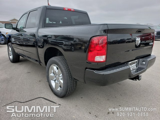 2019 Ram 1500 Crew Cab 4x4,  Pickup #9T139 - photo 1