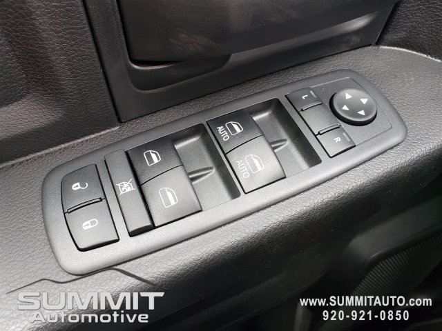 2019 Ram 1500 Crew Cab 4x4,  Pickup #9T142 - photo 15