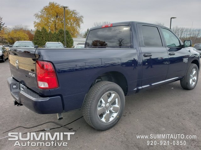 2019 Ram 1500 Crew Cab 4x4,  Pickup #9T142 - photo 1