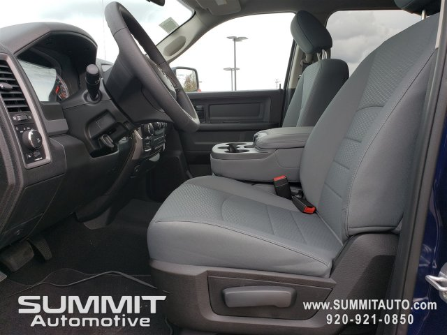 2019 Ram 1500 Crew Cab 4x4,  Pickup #9T142 - photo 5