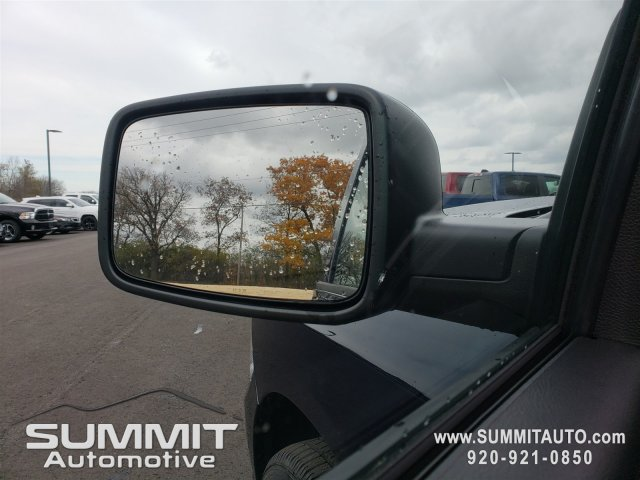 2019 Ram 1500 Crew Cab 4x4,  Pickup #9T142 - photo 7