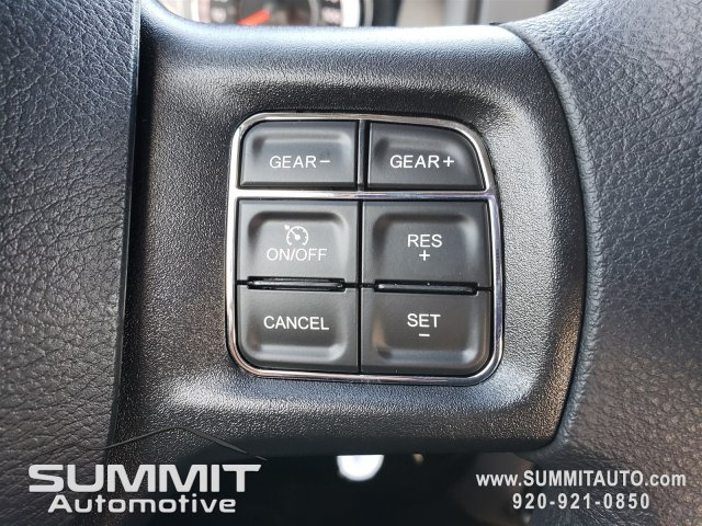 2019 Ram 1500 Crew Cab 4x4,  Pickup #9T143 - photo 13