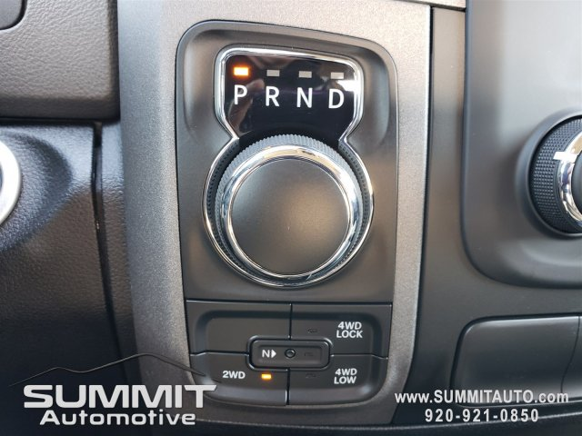2019 Ram 1500 Crew Cab 4x4,  Pickup #9T143 - photo 16