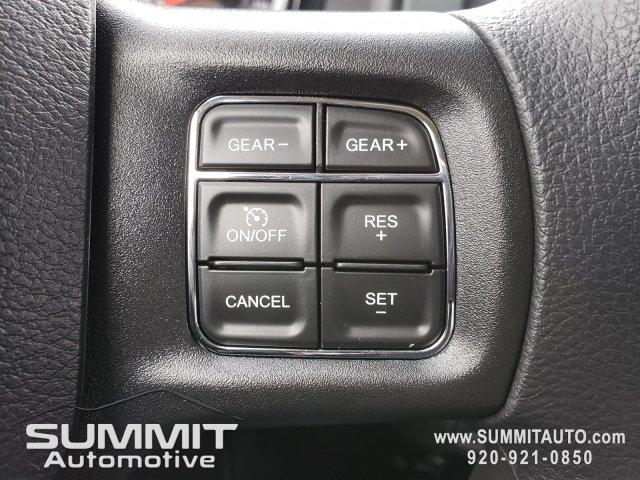 2019 Ram 1500 Crew Cab 4x4,  Pickup #9T146 - photo 14