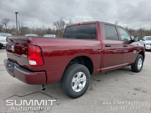 2019 Ram 1500 Crew Cab 4x4,  Pickup #9T146 - photo 25