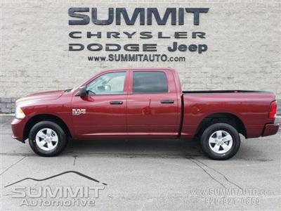 2019 Ram 1500 Crew Cab 4x4,  Pickup #9T146 - photo 1
