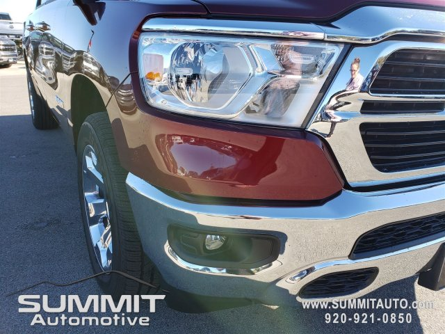 2019 Ram 1500 Crew Cab 4x4,  Pickup #9T148 - photo 23