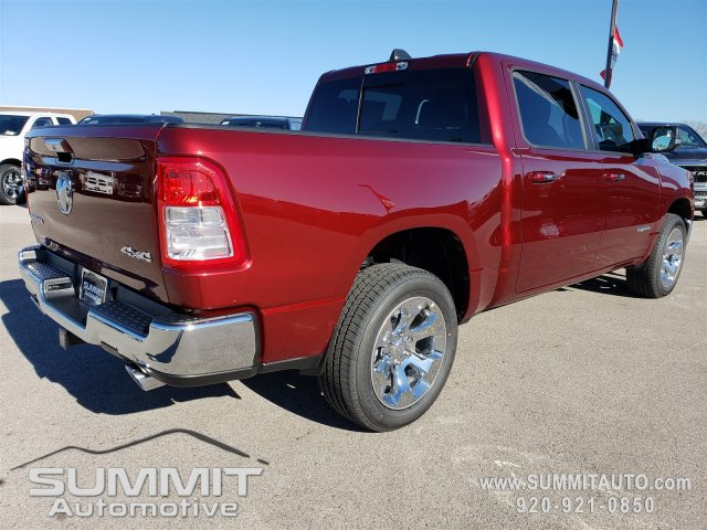 2019 Ram 1500 Crew Cab 4x4,  Pickup #9T148 - photo 26