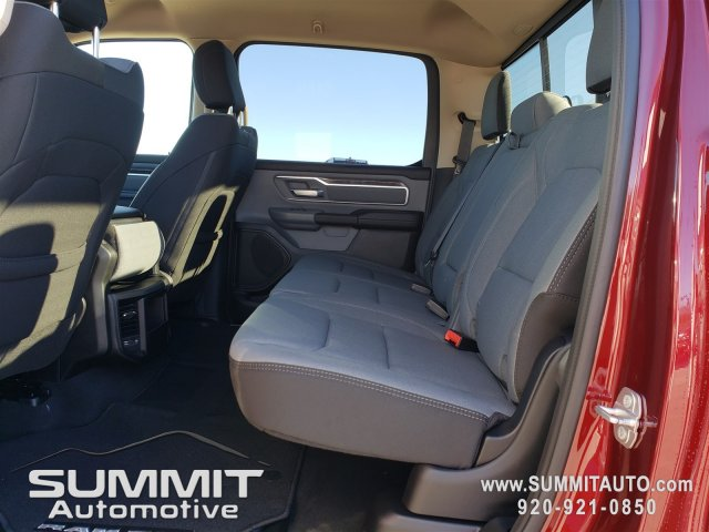 2019 Ram 1500 Crew Cab 4x4,  Pickup #9T148 - photo 5