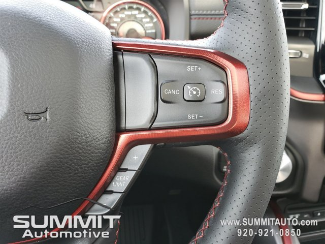 2019 Ram 1500 Crew Cab 4x4,  Pickup #9T155 - photo 12