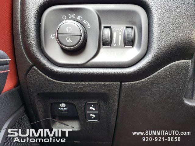 2019 Ram 1500 Crew Cab 4x4,  Pickup #9T155 - photo 13
