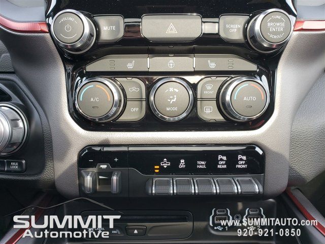 2019 Ram 1500 Crew Cab 4x4,  Pickup #9T155 - photo 18