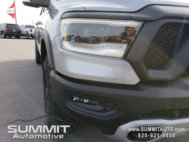 2019 Ram 1500 Crew Cab 4x4,  Pickup #9T155 - photo 20