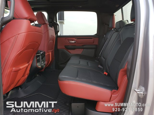 2019 Ram 1500 Crew Cab 4x4,  Pickup #9T155 - photo 5