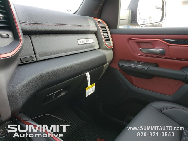 2019 Ram 1500 Crew Cab 4x4,  Pickup #9T155 - photo 10