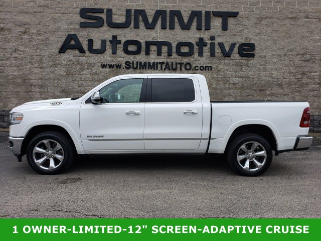 2019 Ram 1500 Crew Cab 4x4,  Pickup #9T168A - photo 1