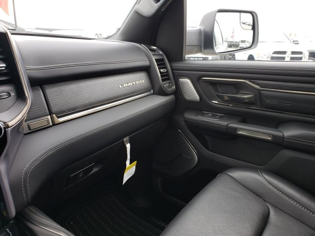 2019 Ram 1500 Crew Cab 4x4,  Pickup #9T168A - photo 21