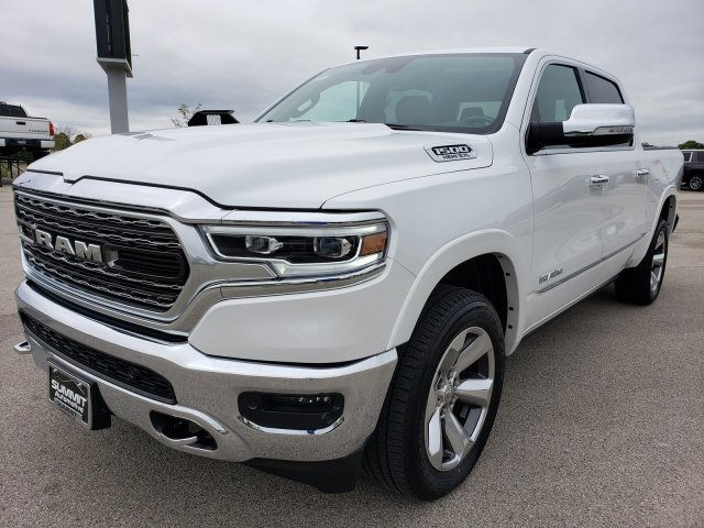 2019 Ram 1500 Crew Cab 4x4,  Pickup #9T168A - photo 3