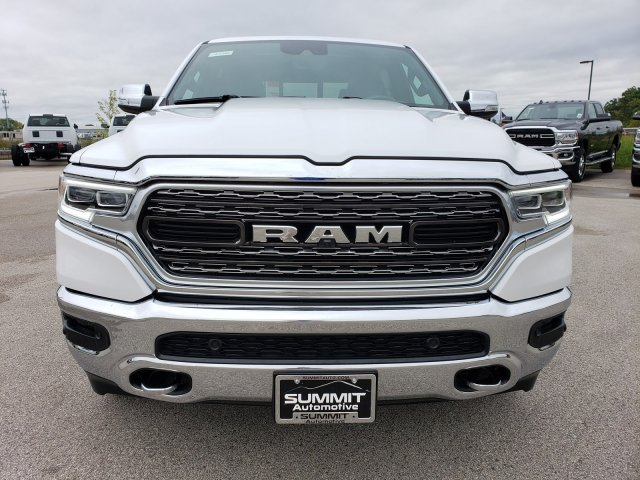 2019 Ram 1500 Crew Cab 4x4,  Pickup #9T168A - photo 35