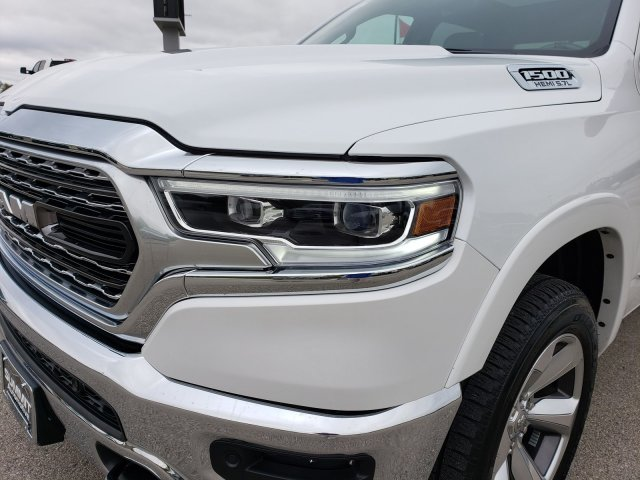 2019 Ram 1500 Crew Cab 4x4,  Pickup #9T168A - photo 36