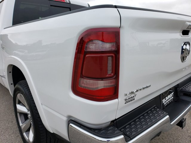 2019 Ram 1500 Crew Cab 4x4,  Pickup #9T168A - photo 38