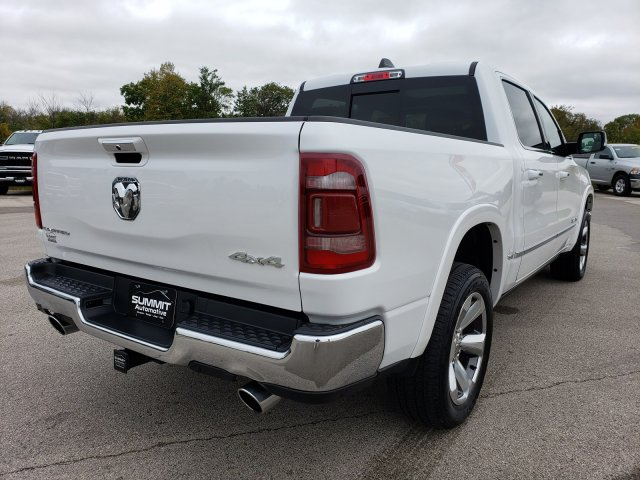 2019 Ram 1500 Crew Cab 4x4,  Pickup #9T168A - photo 6