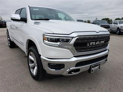 2019 Ram 1500 Crew Cab 4x4,  Pickup #9T168A - photo 2