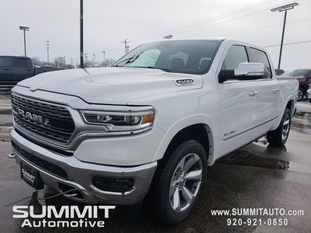 2019 Ram 1500 Crew Cab 4x4,  Pickup #9T169 - photo 34
