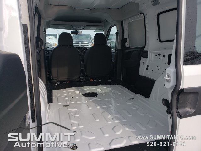 2019 ProMaster City FWD,  Empty Cargo Van #9T187 - photo 4