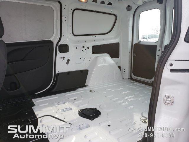 2019 ProMaster City FWD,  Empty Cargo Van #9T187 - photo 2