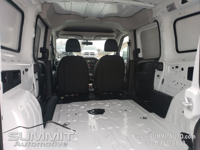 2019 ProMaster City FWD,  Empty Cargo Van #9T194 - photo 1