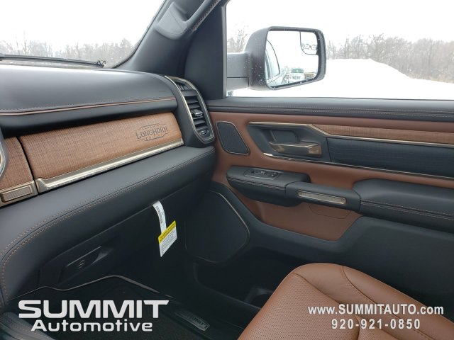 2019 Ram 1500 Crew Cab 4x4,  Pickup #9T199 - photo 15