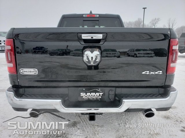 2019 Ram 1500 Crew Cab 4x4,  Pickup #9T199 - photo 30