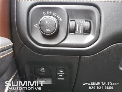 2019 Ram 1500 Crew Cab 4x4,  Pickup #9T199 - photo 18