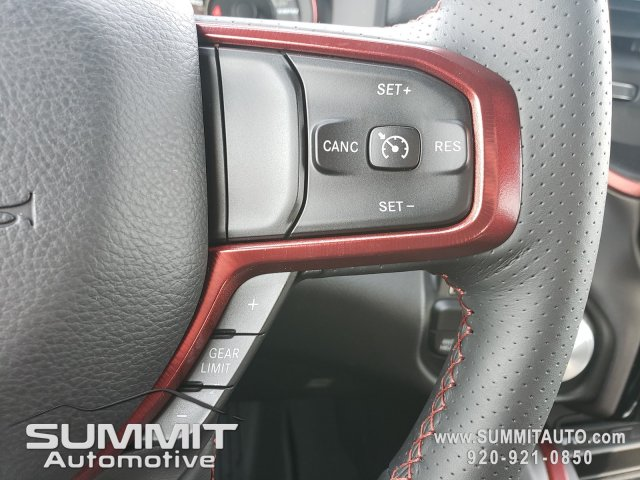2019 Ram 1500 Crew Cab 4x4,  Pickup #9T202 - photo 16