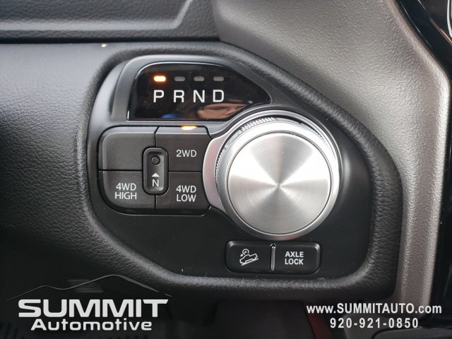2019 Ram 1500 Crew Cab 4x4,  Pickup #9T202 - photo 19