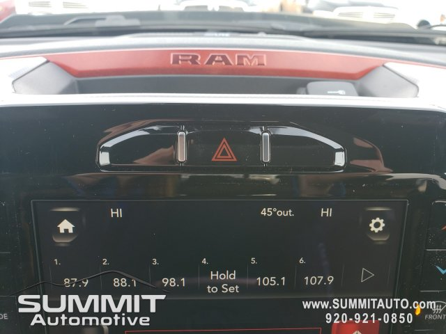 2019 Ram 1500 Crew Cab 4x4,  Pickup #9T202 - photo 22