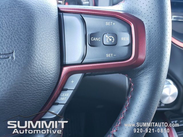 2019 Ram 1500 Crew Cab 4x4,  Pickup #9T203 - photo 16