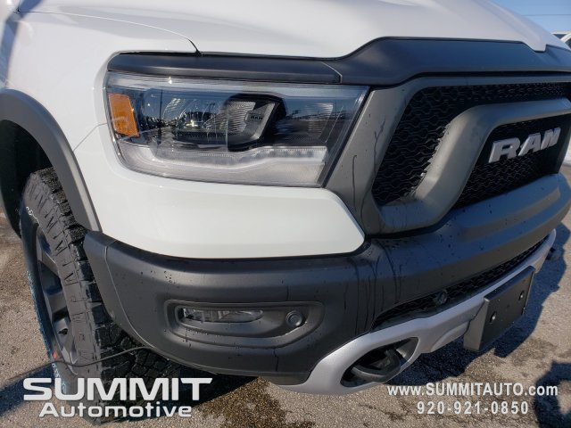 2019 Ram 1500 Crew Cab 4x4,  Pickup #9T203 - photo 25