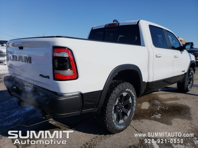 2019 Ram 1500 Crew Cab 4x4,  Pickup #9T203 - photo 29