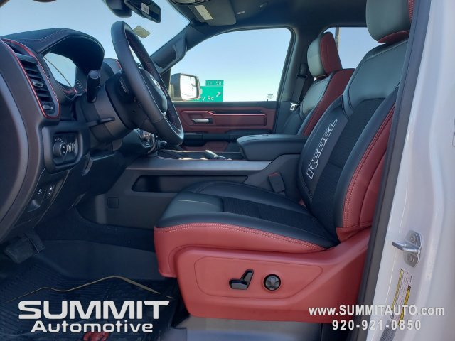 2019 Ram 1500 Crew Cab 4x4,  Pickup #9T203 - photo 6