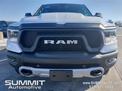2019 Ram 1500 Crew Cab 4x4,  Pickup #9T203 - photo 26