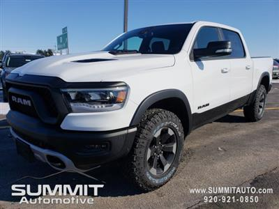 2019 Ram 1500 Crew Cab 4x4,  Pickup #9T203 - photo 27