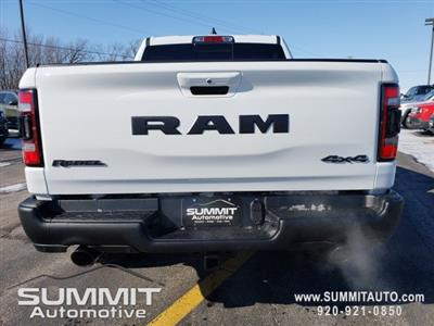 2019 Ram 1500 Crew Cab 4x4,  Pickup #9T203 - photo 28
