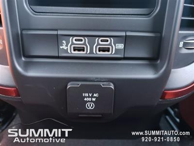 2019 Ram 1500 Crew Cab 4x4,  Pickup #9T203 - photo 35