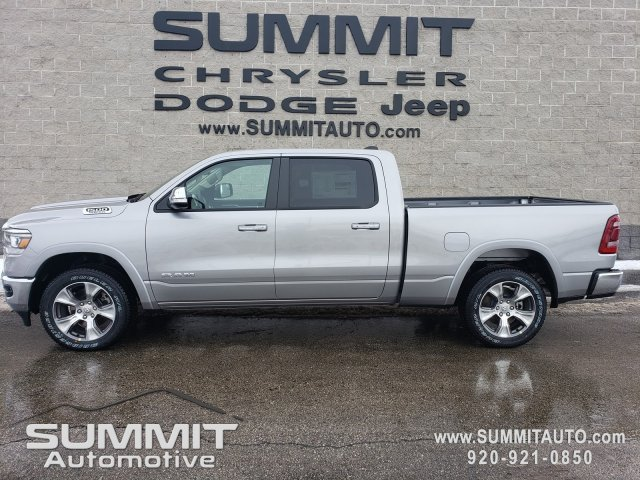 2019 Ram 1500 Crew Cab 4x4,  Pickup #9T209 - photo 1