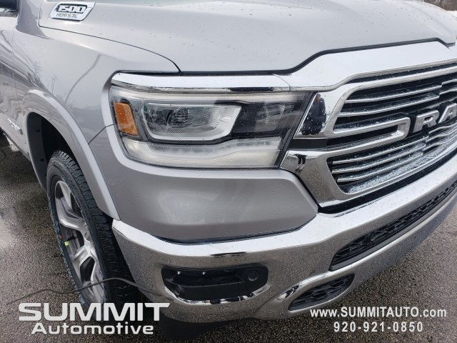 2019 Ram 1500 Crew Cab 4x4,  Pickup #9T209 - photo 23
