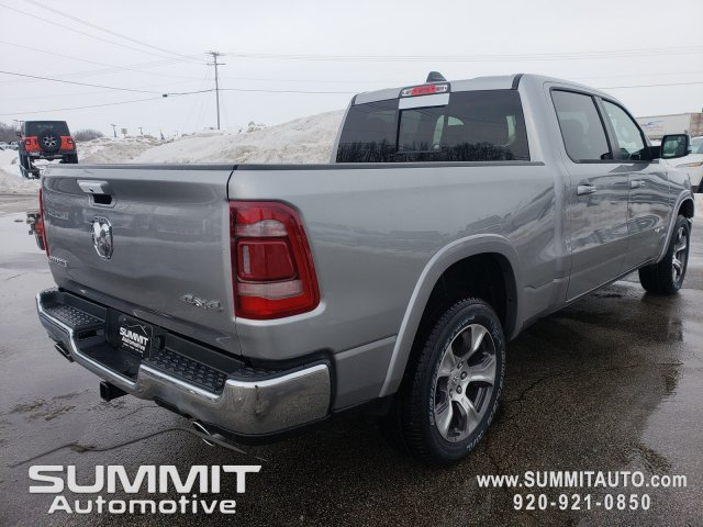 2019 Ram 1500 Crew Cab 4x4,  Pickup #9T209 - photo 26